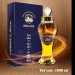 Rượu Đông Trùng Hạ Thảo Hima laya – Thần dược của Quý ông