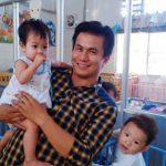 Mong ước phụng sự xã hội – CEO Trần Huy Khoa