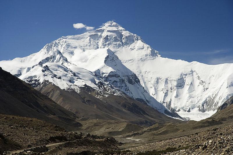 Núi Himalaya