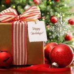 Gợi ý lựa chọn quà Giáng sinh cho tất cả mọi người