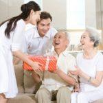 Quà tặng sức khỏe – Những món quà đầy ý nghĩa không thể bỏ qua !