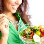 Thực phẩm giảm cân bạn nên ăn trong bữa tối