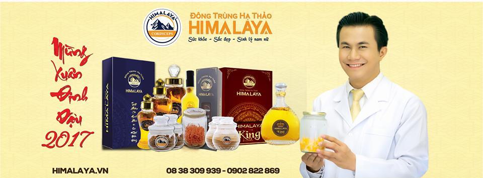 Dong Trung Ha Thao Himalaya Tran Huy Khoa