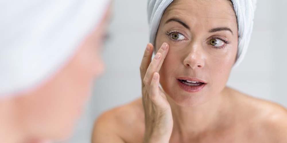 stress sẽ ảnh hưởng đến sự lão hóa da