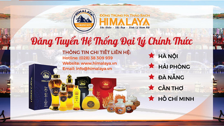 Tuyen Dung He Thong Dai Ly