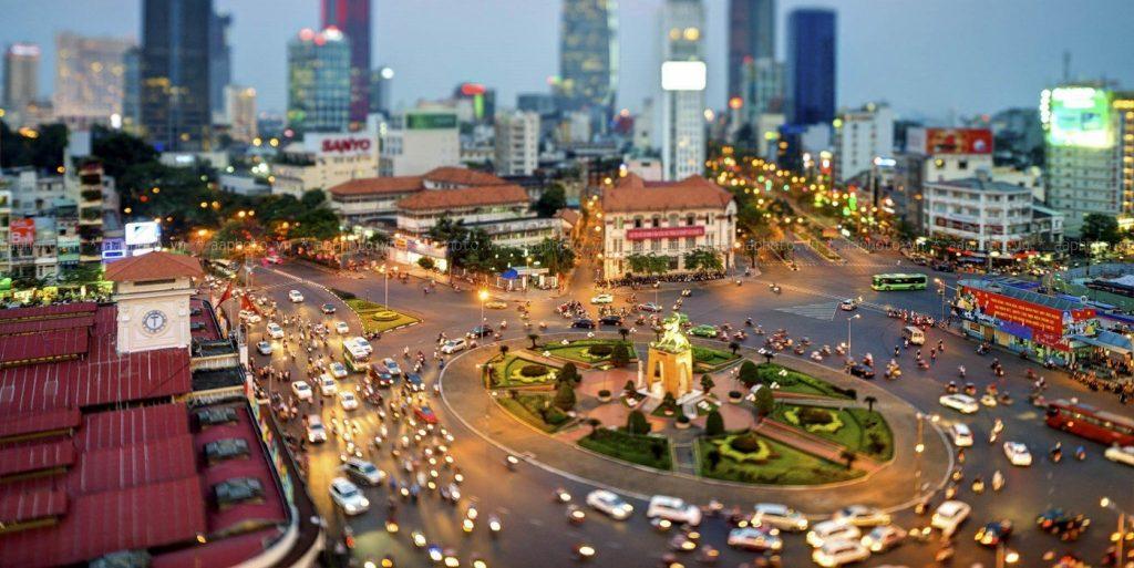 Đông Trùng Hạ Thảo TPHCM