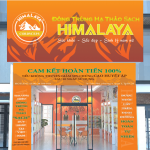 Tuyển đại lý TPHCM – Hợp tác kinh doanh cùng HIMALAYA