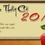 Món quà tặng Thầy Cô 20 11 Ý Nghĩa, Độc Đáo