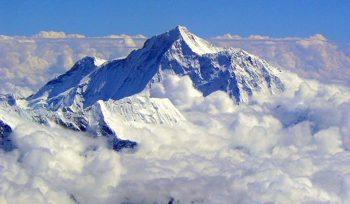 đỉnh núi Himalaya